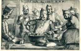 N°2185 R -cpa Illustrateur P Remy -le Cabot Rata Du 000è RRP- - Humoristiques