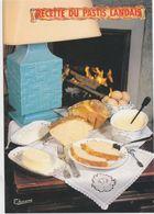 RECETTE DE CUISINE  Le Pastis Landais - Recipes (cooking)
