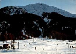 Sta. Maria Im Münstertal - Skilift Quaunas * 4. 1. 1980 - GR Grisons