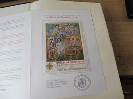 Vatikan Sammlung Ab 69 Bis €- Marken **/o, Alles Bebildert - Collections (with Albums)