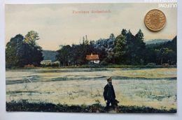 Forsthaus Atchenbach Bei Eisenach, 1910 - Eisenach