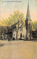20-9593 : CHURCH. FLINT - Flint