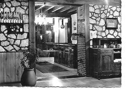 01 GEX Cpsm Hotel LA MAINAZ Col De La Faucille - Gex