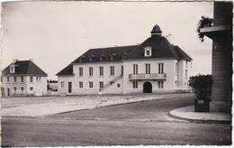 EVRECY - La Mairie - CPSM PF Datée 1956 - Altri Comuni
