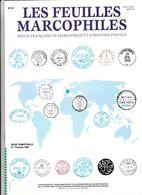 Feuilles Marcophiles 311. Abréviations De 1849 à 1892 Travailleurs Espagnols.Tarn Et Garonne Description  2ème Scan TTB - Filatelia E Storia Postale