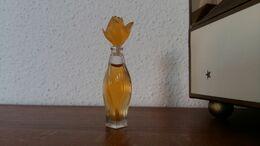 ACHAT IMMEDIAT;;;; MINIATURE NILANG DE LALIQUE 4,5 ML EAU DE TOILETTE - Miniatures Womens' Fragrances (without Box)