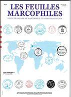 Feuilles Marcophiles 317. Recettes Auxiliaires. Boites Mobiles . Tournon D'Agenais Etc Description  2ème Scan . TTB - Filatelia E Storia Postale