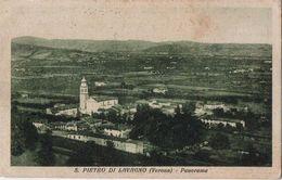 S. Pietro Di Lavagno (Verona) Panorama Viagg - Verona