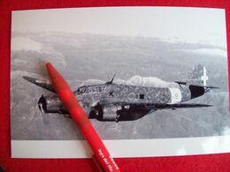 FOTO AEROPLANO  CANT Z 1007 - Aviation