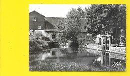 St GERMAIN De La COUDRE Le Moulin De Gemages (Estel) Orne (61) - Autres Communes