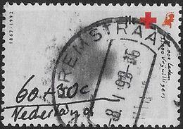 NVPH 1532 - 1992 - 125 Jaar Nederlandse Rode Kruis - Oblitérés