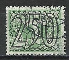 Niederlande NVPH 372, Mi 373 O - Used Stamps