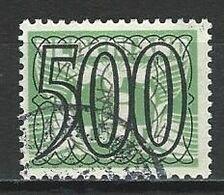 Niederlande NVPH 373, Mi 374 O - Used Stamps