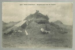 **  HEIDE - CALMPTHOUT  **  -   Bergbewoners Aan De Cambus - Kalmthout