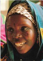 NIGERIA - UNICEF - S. SPRAGUE - U.S.A. *ETATS UNIS D'AMERIQUE* - CPM Grand Format - Nigeria