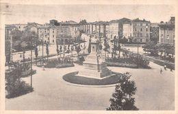 "8736 "" MODENA-MONUMENTO A VITTORIO EMANUELE II ""-CARTOLINA POSTALE ORIGINALE SPEDITA 1938 - Modena"