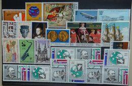 BELGIE 1973    Samenstelling Tussen Nr. 1672  En 1687, Nr 1687 Met Verschillende Combinatie's     Zie Foto   Postfris ** - Belgique