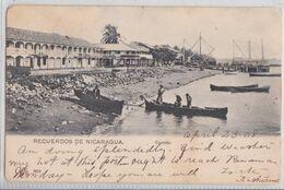 RECUERDOS DE NICARAGUA CORINTO - Nicaragua