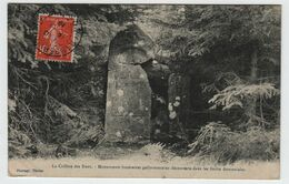 88 RAMBERVILLERS   La Colline Des Eaux  Monuments Funéraires Gallo-Romains FRAISPERTUIS - Rambervillers