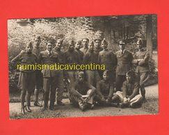Parma 1925 Aviazione Aeronautica Ufficiali Piloti Foto Di Posa Avion Pilots Pilotes - Aviation