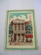 Programmes Saison 1938.1939 - Théâtre Des Variétés - Complet - 40 Pages - Edition Originale - 1938 - SUP (vp 2) - Andere