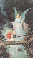 Santino ANGELO CUSTODE - Serie Gmi C S.ARS.69 - Imágenes Religiosas