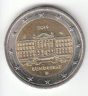 Bundesrat 2019 - Germania