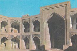 Uzbekistan -  Bukhara - The Miri-Arab Madrasah - Printed 1975 - Usbekistan