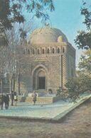 Uzbekistan -  Bukhara - The Ismail Samani Mausoleum - Printed 1975 - Usbekistan