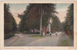 Zeist Woudenbergsche Straatweg RM4 - Zeist