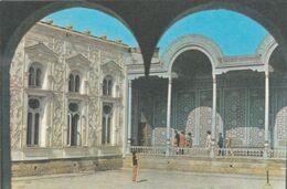 Uzbekistan -  Bukhara - Sitorai Mokhi-Khase Museum Of The Applied Arts - Printed 1975 - Usbekistan