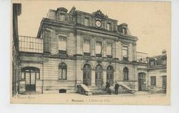 SCEAUX - L'Hôtel De Ville - Sceaux