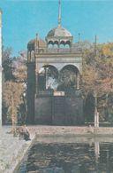 Uzbekistan -  Bukhara - A Shade In The Sitorai Mokhi Khase Garden - Printed 1975 - Usbekistan