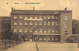 Theux - Ecole Professionnelle - Theux