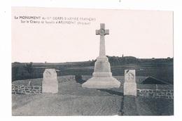 ARSIMONT Le Monument - Sambreville