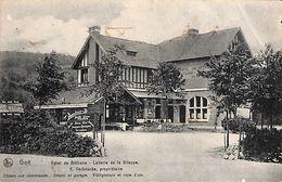 Goë - Hôtel De Béthane - Laiterie De La Gileppe Nels Pli) - Limbourg