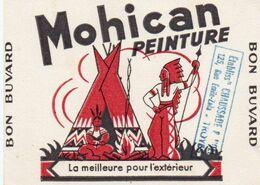 Mohican Peinture - Farben & Lacke