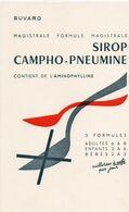 Sirop Campho Pneumine - Drogerie & Apotheke