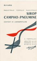 Sirop Campho Pneumine - Drogheria