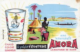 Amora La Moutarde De Dijon - Lebensmittel