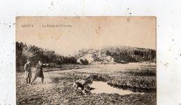 GOUVY LA VALLEE DE L'OURTHE (CHASSEUR ) - Gouvy