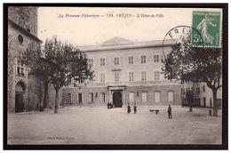 FREJUS L' Hotel De Ville - Frejus
