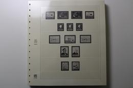 SAFE, Island 1961-2000, Dual-System - Albums & Reliures