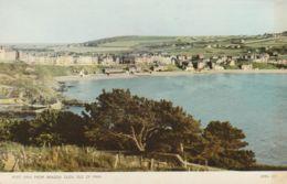 Postcard - Port Erin From Bradda Glen, Isle Of Man - Card No.117 Unused Very Good - Non Classificati