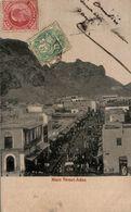 MAIN STREET ADEN - Jemen