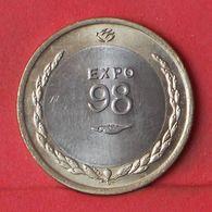 PORTUGAL 200 ESCUDOS 1998 -    KM# 706 - (Nº36991) - Portugal