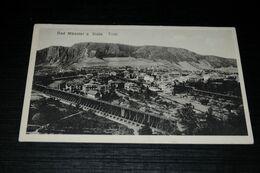 17647-    BAD MÜNSTER A. STEIN - 1928 - Bad Muenster A. Stein - Ebernburg