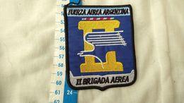 Argentine Air Force 2nd Brigade Patch Ecusson #15 - Ecussons Tissu