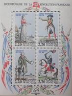 DF40266/2116 - 1989 - BICENTENAIRE DE LA REVOLUTION FRANCAISE - BLOC N°10 NEUF** - Nuovi