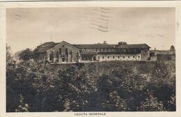 S. NAZZARO DELLA COSTA -NOVARA-- CARTOLINA VIAGGIATA-FP- - Novara